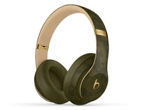 Beats Studio3 Wireless, Over-Ear-Headset, Camo Collection, waldgrün