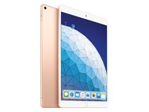 Apple iPad Air mit WiFi & Celullar, 64 GB, 2019