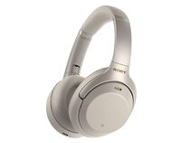 Sony WH-1000XM3, Over-Ear-Headset, Wireless ANC, Bluetooth