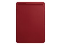 "Apple iPad Lederhülle, für iPad/Air (2019)/Pro (10,5""), (PRODUCT)RED rot"