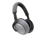 Bowers & Wilkins PX7, Over-Ear-Kopfhörer, ANC, Wireless, silber