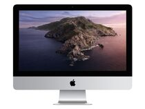 "Apple iMac 21,5"", Dual-Core i5 2,3 GHz, 8 GB RAM, 256 GB SSD, VESA"