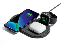 Native Union Drop XL Apple Watch Edition, Wireless Charger, Qi-Ladestation, gr.