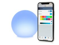 Eve Flare, portable LED-Leuchte, Bluetooth