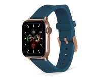 Artwizz WatchBand Silicone, Armband für Apple Watch 38/40 mm, Silikon