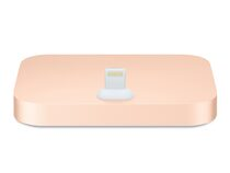 Apple Lightning Dock, für iPhone/iPod, 2017, gold