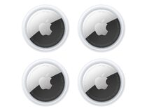 Apple AirTag, 4er-Pack