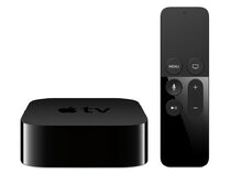 Apple TV, 64 GB, 2015