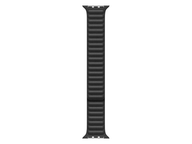 Artikel klicken und genauer betrachten! - Das Lederarmband mit Endstück für die Apple Watch besteht aus handgefertigtem Roux Granada Leder aus Frankreich. Es legt sich elegant um Ihr Handgelenk und wird mit flexiblen, geformten Magneten geschlossen, die ein wenig Spiel haben, damit es über den Tag weniger verrutscht.    Apple Watch Armband aus französischem Leder  Kompatibel mit allen Serien der Apple Watch  40 mm Armband passt zum 38 mm Gehäuse  44 mm Armband passt zum 42 mm Gehäuse   im Online Shop kaufen