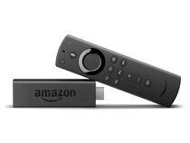 Amazon Fire TV Stick (2. Gen), Streaming-Adapter, inkl. Alexa-Fernbedienung