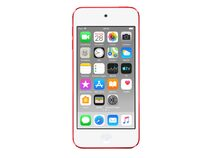 Apple iPod touch (7. Gen), 128  GB, (PRODUCT)RED rot