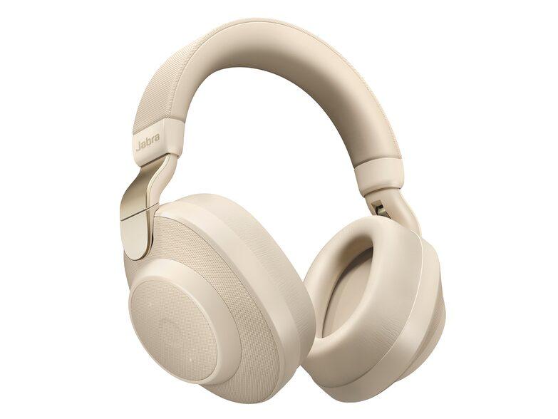 Artikel klicken und genauer betrachten! - Erleben Sie mit dem Jabra Elite 85h das perfekte schnurlose Hörerlebnis. Das Over-Ear-Headset analysiert Ihr Geräuschumfeld und passt sämtliche Einstellungen für den optimalen Sound automatisch an. 36 Stunden Akkulaufzeit und Beständigkeit gegen Staub und Wasser machen das Headset zum idealen Begleiter.   im Online Shop kaufen