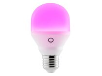 LIFX Mini Colour, WLAN-fähige LED-Lampe, E27