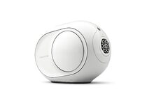 Devialet Phantom II, High-End-Lautsprecher, 400 Watt, mattweiß