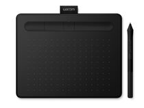 Wacom Intuos S, Kreativ-Stift-Display, Bluetooth, USB-A, schwarz