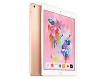 Apple iPad (2018), mit WiFi & Cellular, 32 GB