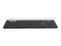Logitech K780 Multi-Device Wireless Keyboard, All-in-One-Tastatur, schwarz