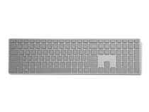 Microsoft Surface Keyboard, für Microsoft Surface, Bluetooth-Tastatur, grau