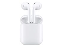 Apple AirPods, 1. Generation, Wireless