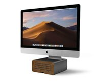Twelve South HiRise Pro, Standfuß für iMac/Display, grau