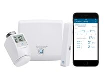 eQ-3 Homematic IP, Element SmartHome Heizungssteuerung