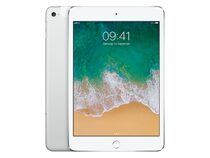 Apple iPad mini 4 mit Wi-Fi & Cellular, 128 GB