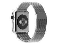 Apple Watch 38 mm Milanaise Armband