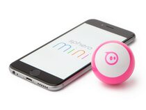 Sphero Mini, appgesteuerter Ball
