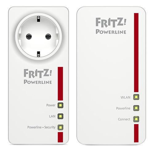 FRITZ!Repeater 1260E