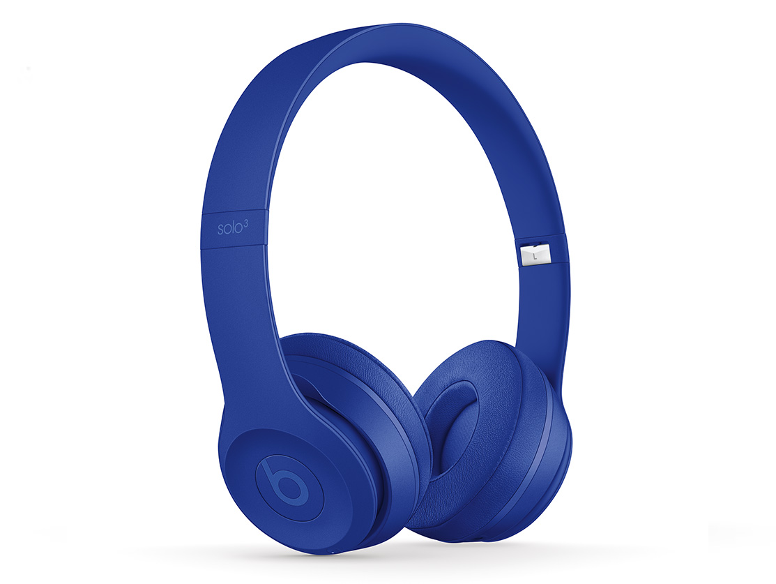 Beats Solo3 Wireless, Neighbourhood Collection