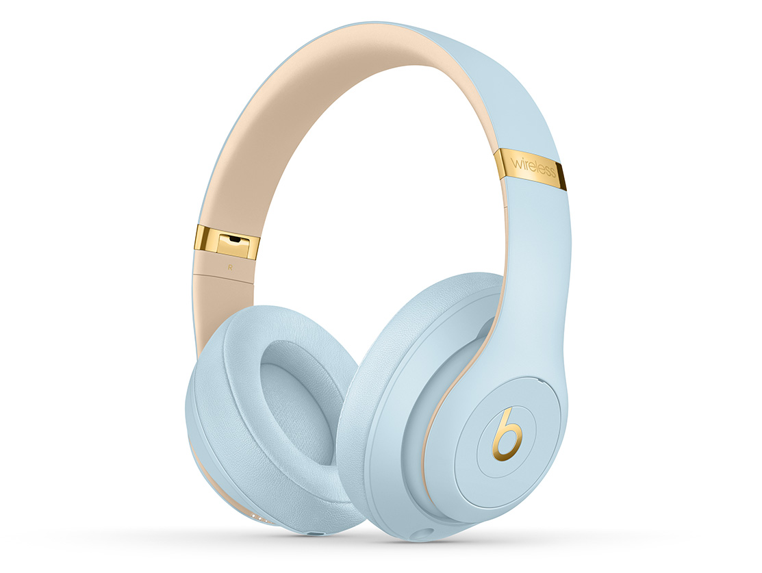 Beats Studio3 Wireless Skyline Collection