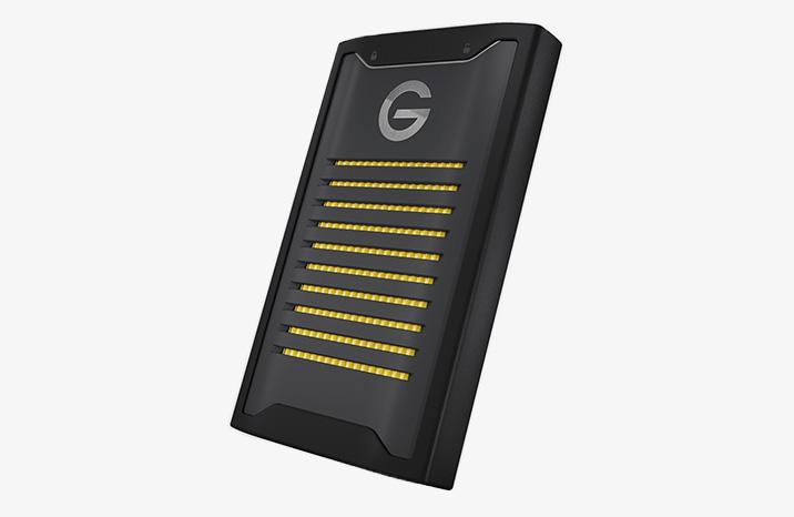 G-Technology ArmorLock